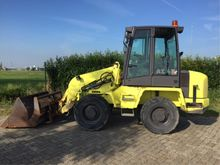 2013 Ahlmann AZ45e Wheel loader