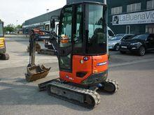 2012 Eurocomach ES180Z Skid Ste
