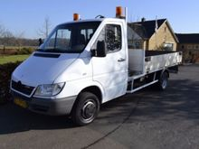 2004 Mercedes Benz Sprinter, 40