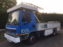 DAF 45ATI 130PK Vacuum truck