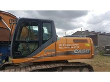 2008 Case CX210B Crawler Excava