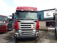 2009 Scania R420 2009 Euro5 105