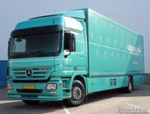 2006 Mercedes Benz ACTROS 1832