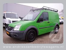 2010 Ford Transit Connect T200S