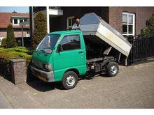 1994 Daihatsu Hijet 1000 PICK-U