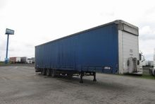 2004 Schmitz Cargobull S 01 Meg