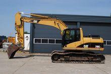2004 Caterpillar 318 CL Crawler