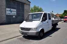 1999 Mercedes Benz Sprinter 310