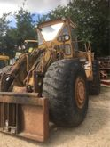1974 Caterpillar 988 B Wheel lo