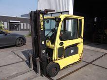 2005 Hyster J2.00XMT Forklift