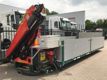 2013 Palfinger PK16001 Lorry wi