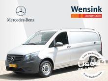 2015 Mercedes Benz Vito 116 CDI