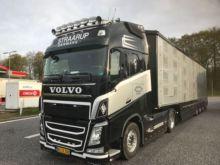 2016 Volvo FH500 4x2 Tractor un