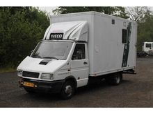 1994 Iveco Daily 35-10 EXPORT 7