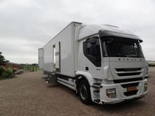 2008 Iveco AT190S31/FP-D Freeze