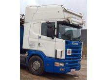 2000 Scania 114 - 380 TOPLINE T