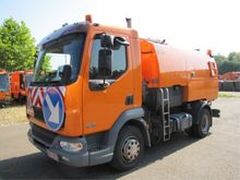 2006 AE 45 LF 11 Sweeping machi