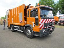Volvo FL 220 Garbage truck