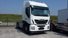 2014 Iveco AS440S46TP Tractor u