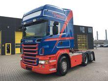 2007 Scania R500 6x2 Retarder T