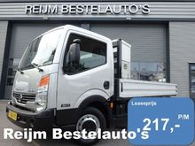 2009 Nissan Cabstar 2.5 D Picku