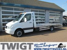 2009 Mercedes Benz Sprinter 518