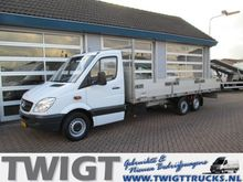 2012 Mercedes Benz Sprinter 310