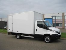 2015 Iveco Daily 35C13 Dholland