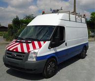 2008 Ford transit Panel van