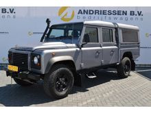 2012 Land Rover Defender 130 2.