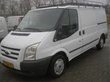 2009 Ford Transit Panel van
