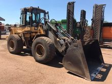 1994 Caterpillar IT 28 Wheel lo