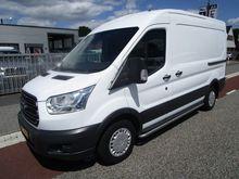 2014 Ford Transit 2.2 TDCI L2H2