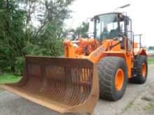 2000 Fiat Hitachi W170.FIAT/HIT