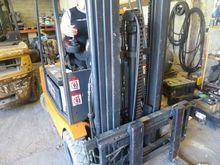 2005 Still R20-16 Forklift