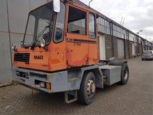 1990 Mafi 4x4 Terminal tractor