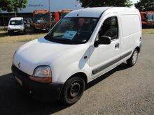 Renault Kangoo 1.2 Miscelaneous