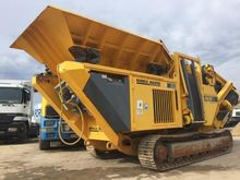 2006 RM 80 Jaw Crusher - mobile