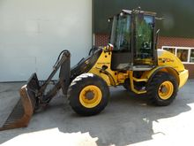 2006 New Holland W70TC Speeder