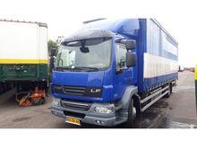 2011 DAF LF55 Lorry
