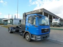 2011 MAN 12.180 Container trans