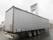 2013 Schmitz Cargobull SCS 24/L