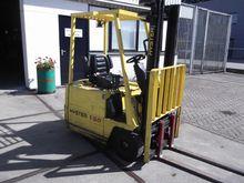 2008 Hyster A1.50XL Forklift