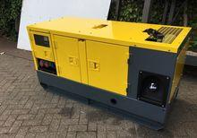 Atlas Copco QAS18 Generator