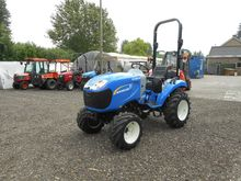 2017 new holland boomer 20 Comp