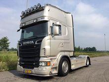 2013 Scania R500 Topline MEB Re