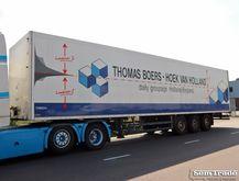 2004 Schmitz Cargobull SKO24 DO