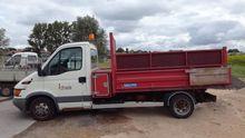 2001 Iveco 35C9 Lorry