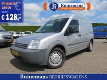 2008 Ford Transit Connect 1.8 T