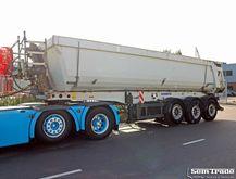 2009 Schmitz Cargobull SKI24 KI